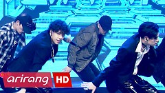 HookGA (161028 Simply K-pop) - HIGH4 20