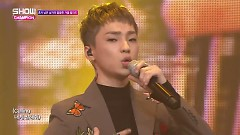 Reason (161221 Comeback Stage) - MFECT