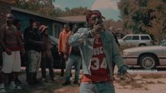 Ghetto Gospel - Sauce Walka
