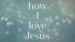Oh, How I Love Jesus (Lyric Version) - Reba Mcentire