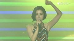 Nobody (161017 ViuTV National Day Youth Concert) - Wonder Girls