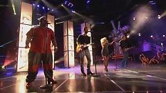 I Love Rock 'N' Roll (The Voice US 2013) - Christina Aguilera , Cee Lo Green , Blake Shelton , Adam Levine