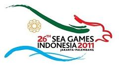 KITA BISA (Official Song Sea Games 26th-2011 Indonesia) - Various Artists