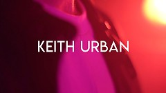Parallel Line (Lyric Video) - Keith Urban