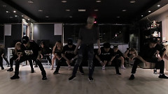 Try My Luck (Dance Practice) - Jong Up ((B.A.P))