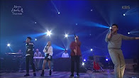 Like A G6 + Rocketeer (161022 Yoo Hee Yeol's Sketchbook) - Far East Movement