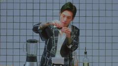 Happy Avocado - Samuel Seo