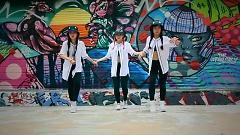 Lean On (Choreography) - M4N Band