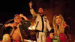Welcome To The Party - Diplo, French Montana, Lil Pump, Zhavia