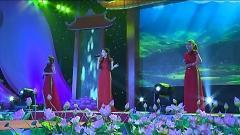 Trái Tim Thương Hiểu (Live Show Thoảng Hương Bát Nhãn) - Nhóm Nhật Nguyệt