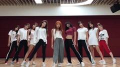 Dance The Night Away (NEW JYP Practice Room Ver.) - TWICE