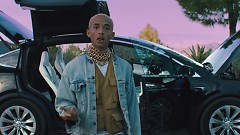 Icon - Jaden Smith