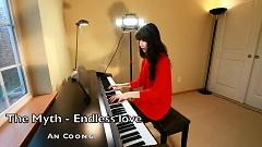 The Myth - Endless Love - Thần Thoại (Piano Cover)