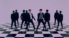 CHECKMATE (Performance Ver.) - MXM