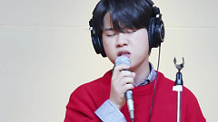 Under Wall Road (Starry Night) - Kim Young Geun