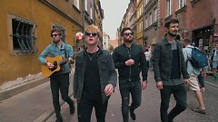 Brother (Acoustic from streets of Warsaw) - Kodaline