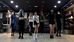 I (Knew It) (Dance Practice) - SONAMOO
