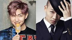 Gajah - Gaeko, Rap Monster