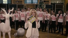 At Christmas (Live With The Warner Music UK Choir) - Kylie Minogue