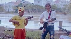 Tạ Lỗi Với Em (Không Tiền Cạp Đất Mà Ăn P2) (Phim Ngắn) - Nguyễn Minh Anh
