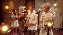 It's The Way You Make Me Feel (Live) - Steps