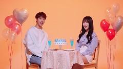 HEART SIGNAL - Yuju, Jihoo