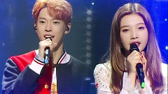 First Christmas (161218 Special Stage) - Joy, Do Young ((NCT))