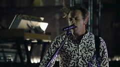 The Winds Of Change (Vevo Presents) - St. Lucia