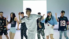 YACHT (k) (Dance Visual) - Jay Park, Sik-K
