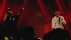 HORIZON (Live) - ODEE, VIANN, Webster B