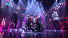 HookGA (161022 Music Core) - HIGH4 20