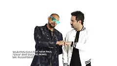Gold - Sean Paul, Valentino Khan