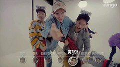 Shall We Dance (Jackpot Live) - Block B