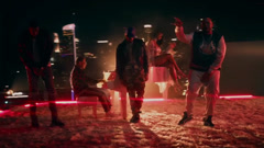 Attention - Fat Joe, Chris Brown, Dre