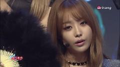 Bobby Doll (1007 Simply K-Pop) - Song Ji Eun