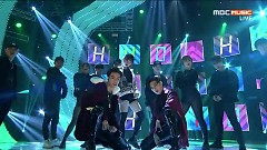 HookGA (161026 Show Champion) - HIGH4 20