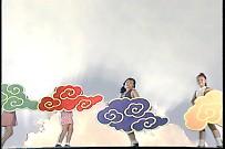 Cô Mây Ơi - Bé Bích Vy