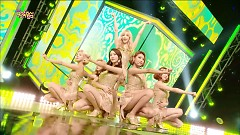 Lion Heart (Music Core Stage Mix)