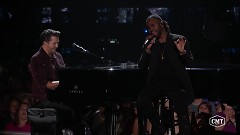 Strip It Down & Want To Want Me (CMT Music Awards 2017) - Luke Bryan, Jason Derulo
