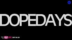 Fetal Movement - Dope Days