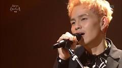 Effort (161119 Yoo Hee Yeol's Sketchbook) - Park Won