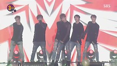 Man Man Ha Ni (161017 BOF 3 Stages Concert) - U-KISS