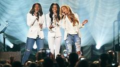 Say Yes (2015 Stellar Awards) - Michelle Williams , Kelly Rowland , Beyoncé