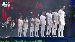 King (Live At The Summertime Ball 2016)