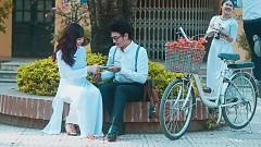 Nổi Buồn Hoa Phượng - Linh Nguyễn