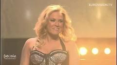 Glorious (2013 Eurovision Song Contest) - Cascada