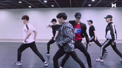 JEALOUSY (Dance Practice) - MONSTA X