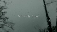 What Is Love (UCC) - Stellarjet