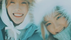 Fire & Ice - Yoo Yeon Jung ((Cosmic Girls)), Dawon ((Cosmic Girls))