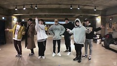 YESTERDAY (Dance Practice) - Block B